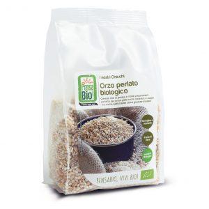 PensaBio – Barley Pearls 500 gr