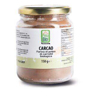 PensaBio – Carob Powder 150gr