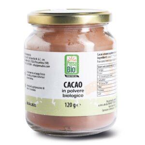 PensaBio – Cocoa Powder 120gr