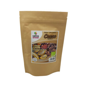 Sattva Superfoods – Cocoa Beans 250gr