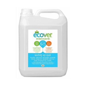 Ecover – Washing-Up Liquid – Camomile & Clementine 5ltr