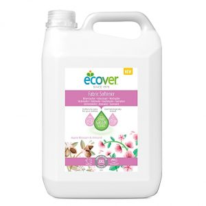 Ecover - Fabric Conditioner Apple Blossom & Almond 5 Ltr