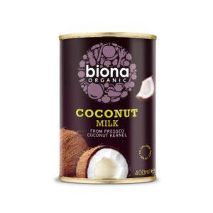 Biona – Coconut Milk 50% 400ml