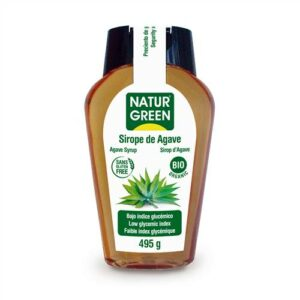 NaturGreen – Agave Syrup 495ml
