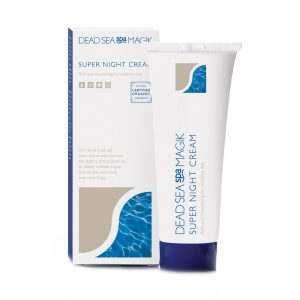 Dead Sea Spa Magik - MILD EXFOLIANT 75 ml