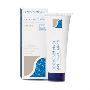 Dead Sea Spa Magik - NIGHT CREAM 75 ml