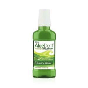 AloeDent – Mouthwash Aloe Vera 250ml