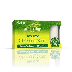 Australian Tea Tree - Soap Tea Tree Cleansing 90 gr