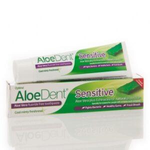 AloeDent Toothpaste Sensitive 100 ml