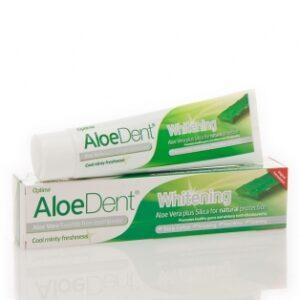 AloeDent Toothpaste Whitening 100 ml