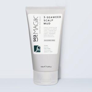 SEA MAGIK - CONDITIONING 3 Seaweed SCALP MUD 150 ml