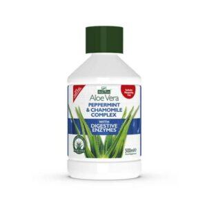 Optima – Aloe Vera, Peppermint & Chamomile Complex 500ml