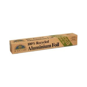 If You Care Aluminium Foil - 100% recycled