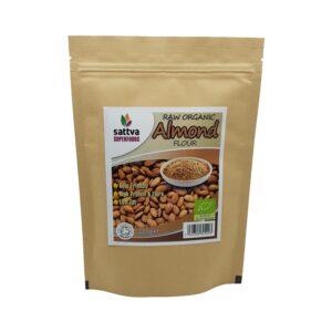 Sattva Superfoods – Almond Flour 250gr