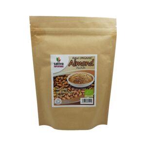Sattva Superfoods – Almond Flour 500gr