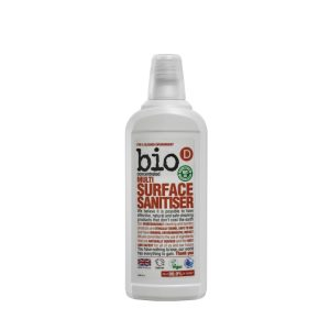Bio D - Multi Surface Sanitiser 750 ml