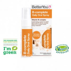 BetterYou – B-complete Oral Spray 25ml