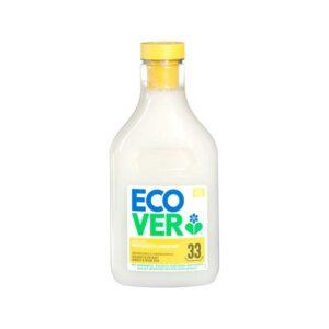 Ecover Fabric Softener Gardenia Vanilla 1ltr