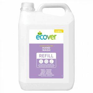 Ecover Hand Wash Lavender & Aloe Vera Refill 5 ltr