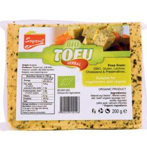 Soyavit – Tofu Herbal 200gr