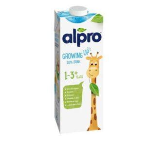 Alpro – Growing Up Soya Drink 1 ltr