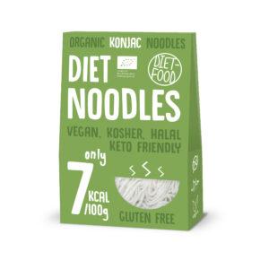 Diet Food – Konjac Noodles 385gr