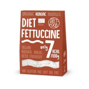 Diet Food – Konjac Fettuccine 385gr