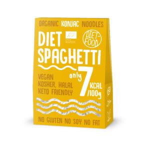 Diet Food – Konjac Spaghetti 385gr