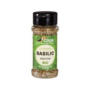 Cook – Basil 15gr