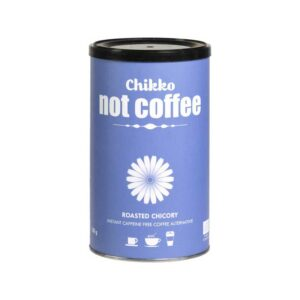 Chikko Not Coffee – Roasted Chicory 150gr