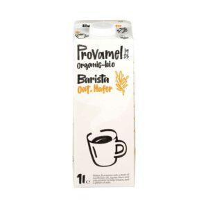 Provamel – Oat Drink Barista 1ltr