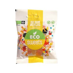Eco Sweets – Gummi Bears 75gr