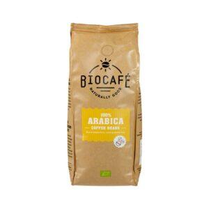 BioCafe – Coffee Beans – 100% Arabica 500gr