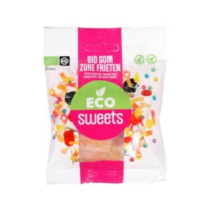 Eco Sweets – Sour Chips 75gr
