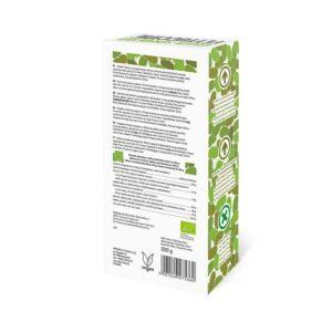 Diet Food – Soybean Fettuccine Green 200gr