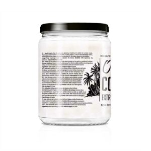 Diet Food – Coconut Oil – Organic Extra Virgin 500ml