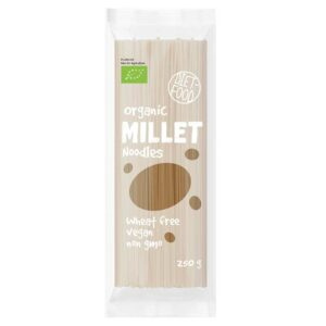 Diet Food – Millet Noodles 250gr