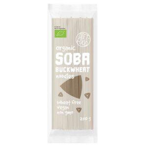 Diet Food – Buckwheat soba noodles 250gr
