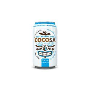 Cocosa – Coconut Water 330ml