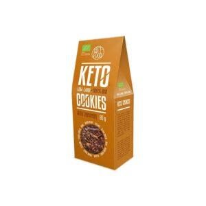 Diet Food – Keto Cookies with Cinnamon 80gr