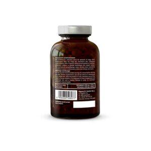 Diet Food – Ashwagandha Organic 240 tablets