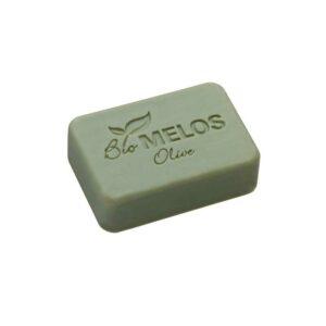Bio Melos Plant Oil Soap – Olive 100gr