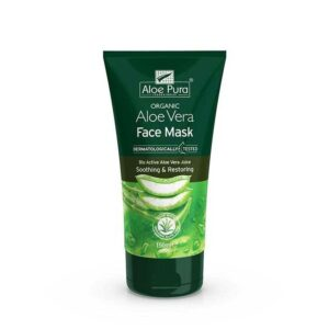 Aloe Pura – Aloe Vera Face Mask 150ml