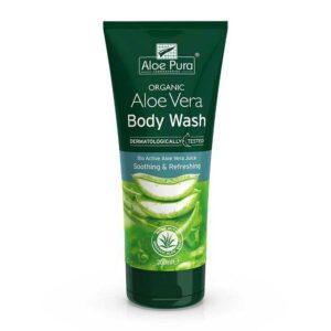 Aloe Pura – Aloe Vera Body Wash 200ml