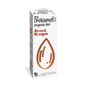 Provamel – Almond Drink Unsweetened 1ltr