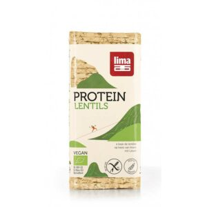 Lima – Protein Lentils Cake 100gr