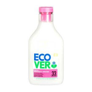 Ecover – Fabric Softener – Apple Blossom & Almond1ltr