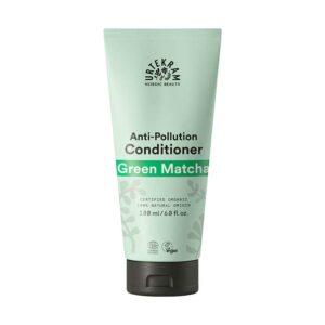 Urtekram – Green Matcha Anti-Pollution Conditioner 180ml
