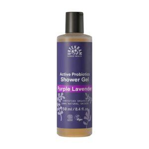 Urtekram – Shower Gel Purple Lavender 500ml