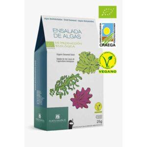 Porto Minos – 3 Seaweed Mix 25gr
